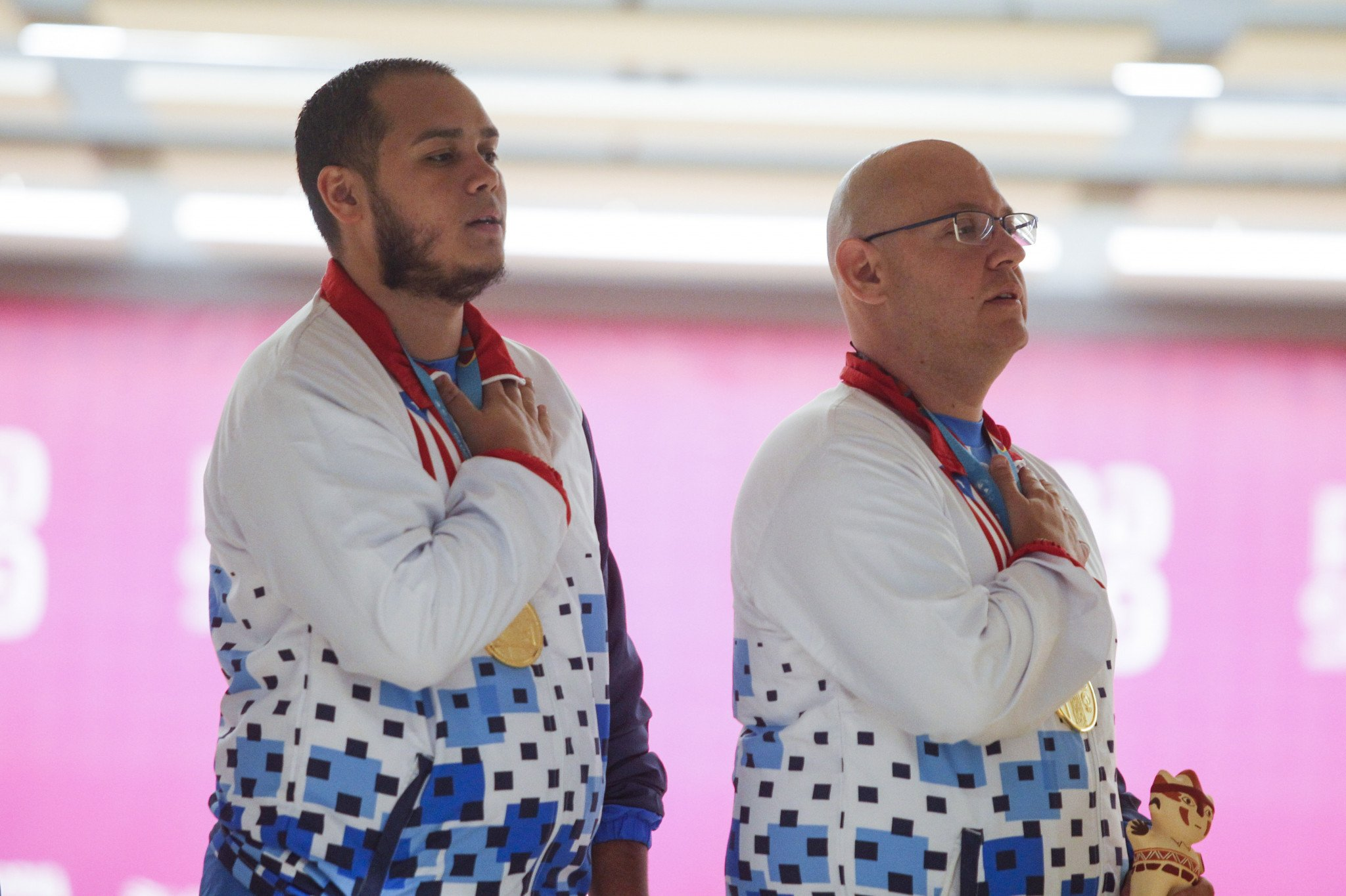 Puerto Rico stripped of Lima 2019 bowling title after positive drug test