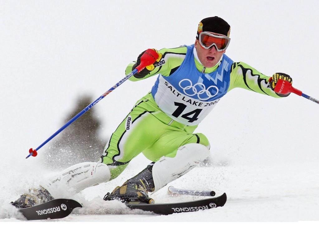 Three-times Olympic skier Drago Grubelnik killed in car crash