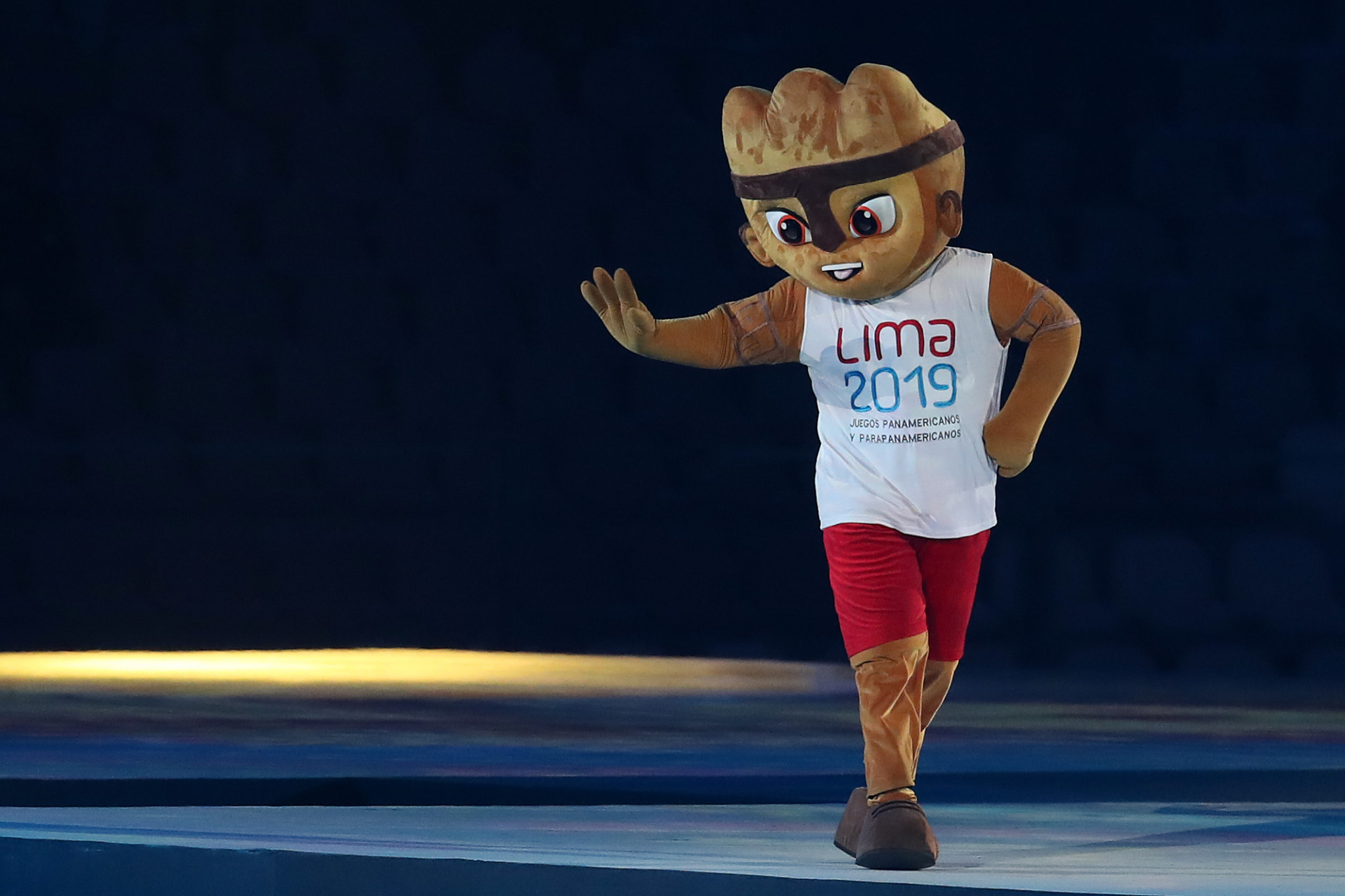 "Lima 2019 director general expects ""incredible"" Parapan American Games"