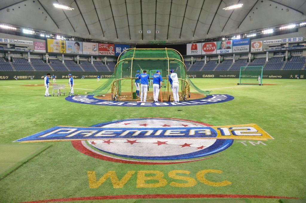 Japan and South Korea prepare for crunch WBSC Premier12 semi-final showdown at Tokyo Dome