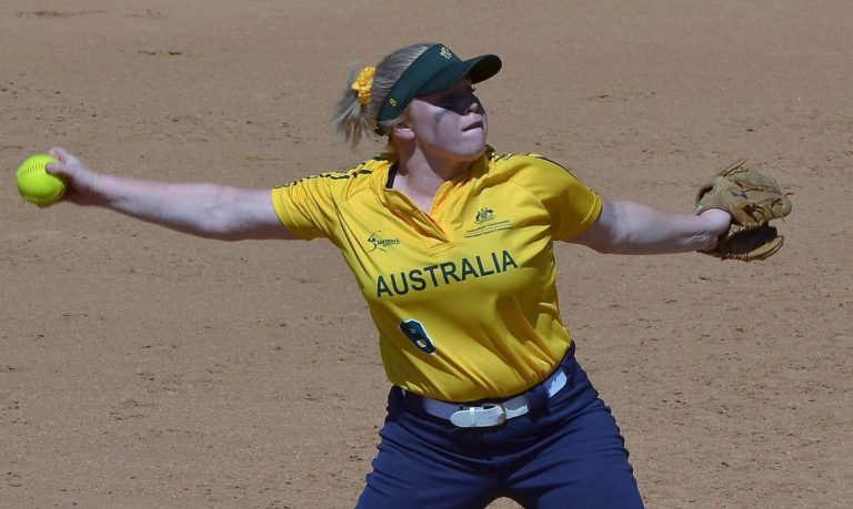 Australia, China, Chinese Taipei and Mexico complete super-round line-up at WBSC Under-19 Women's Softball World Cup