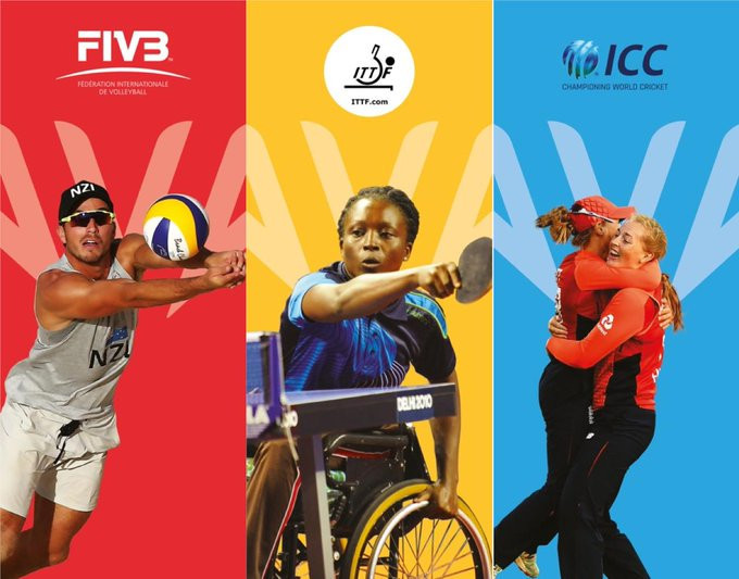 Women's cricket, beach volleyball and Para table tennis confirmed as events at Birmingham 2022