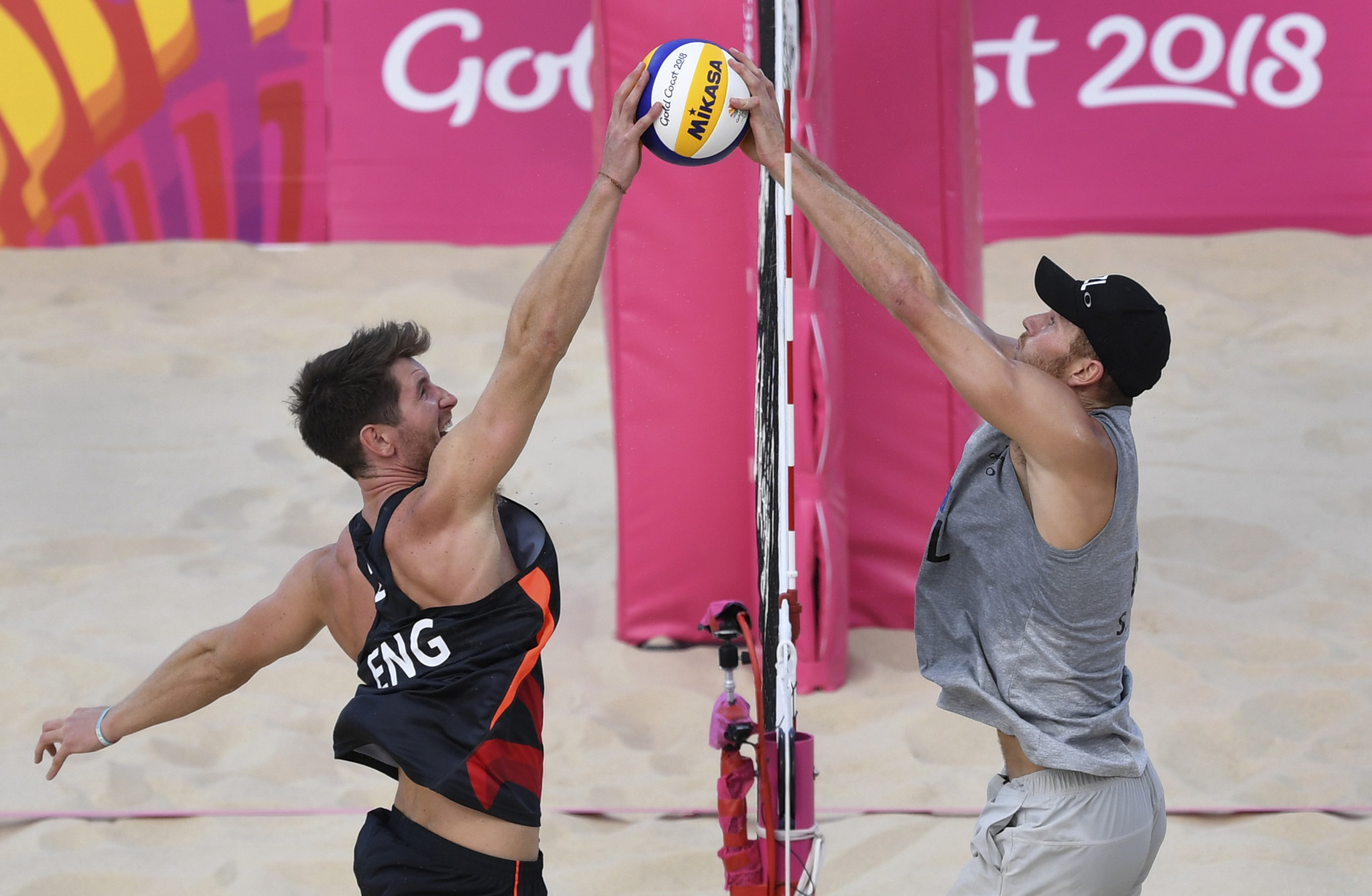"Birmingham 2022 beach volleyball could take place in city centre as organisers seek ""iconic"" location"