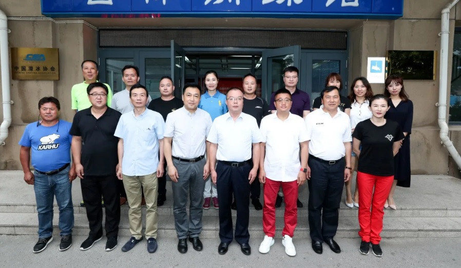 Chinese Ski Association sets up roller skiing committee as part of winter sport drive