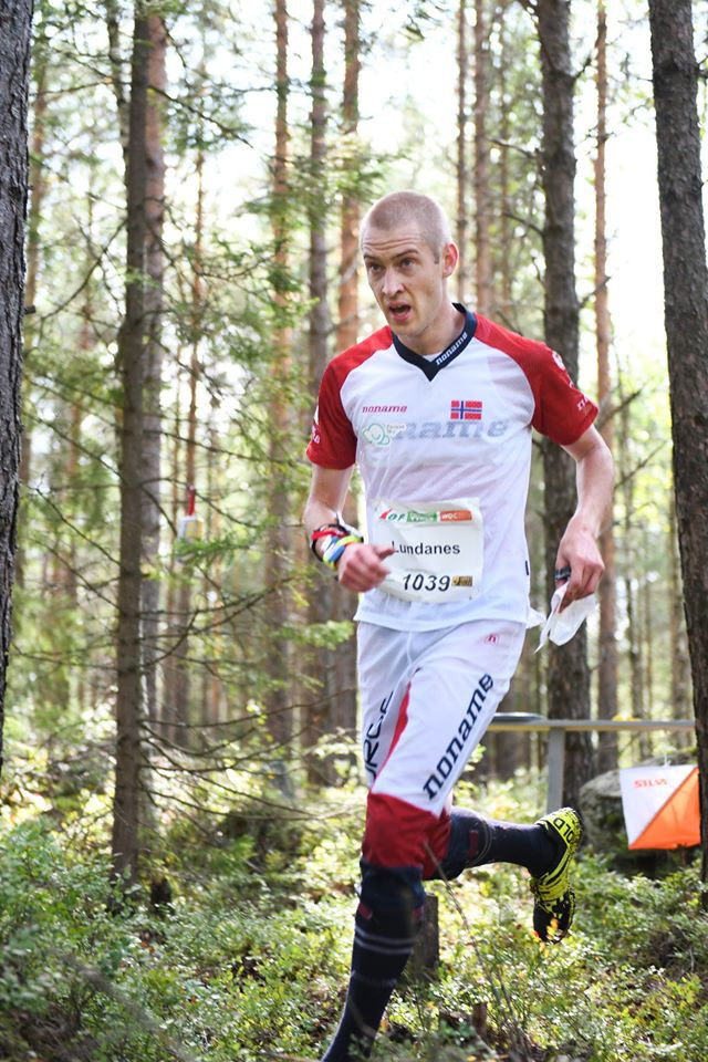 Norwegians impress in middle distance qualifying at World Orienteering Championships