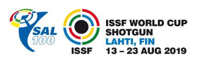 More than 400 athletes will compete in the World Cup event in Lahti ©ISSF