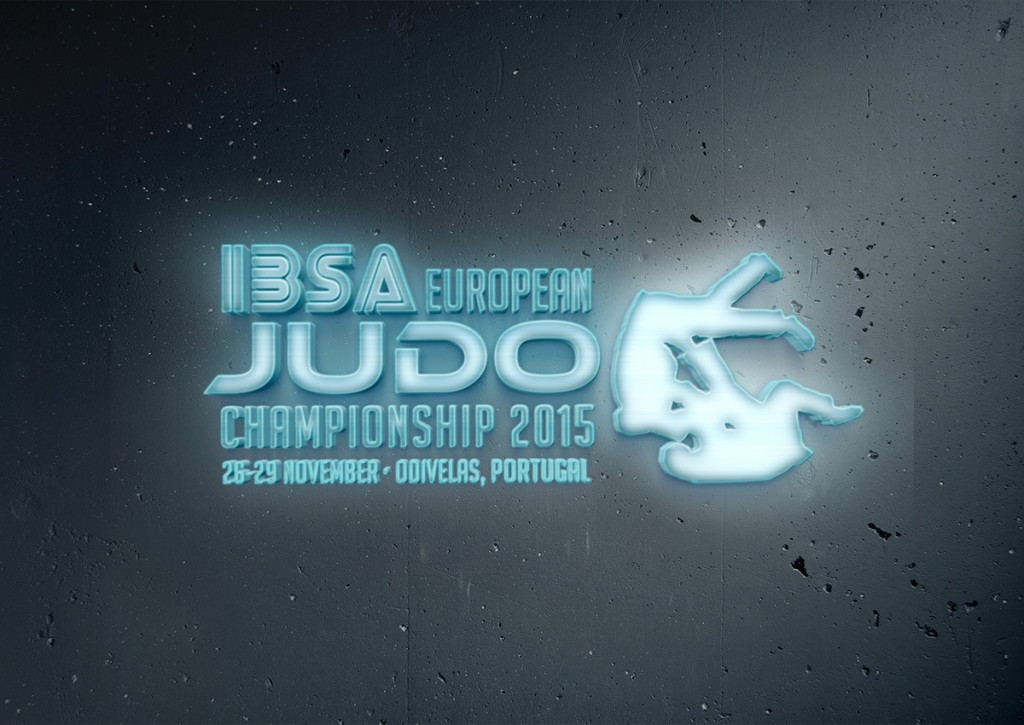 Sam Ingram named in four-member British team for IBSA European Judo Championships