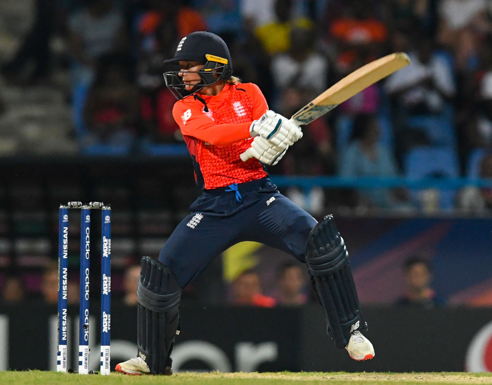 "Women's cricket at 2022 Commonwealth Games is part of ""journey"" to potential Olympic status, claims ICC chief executive"
