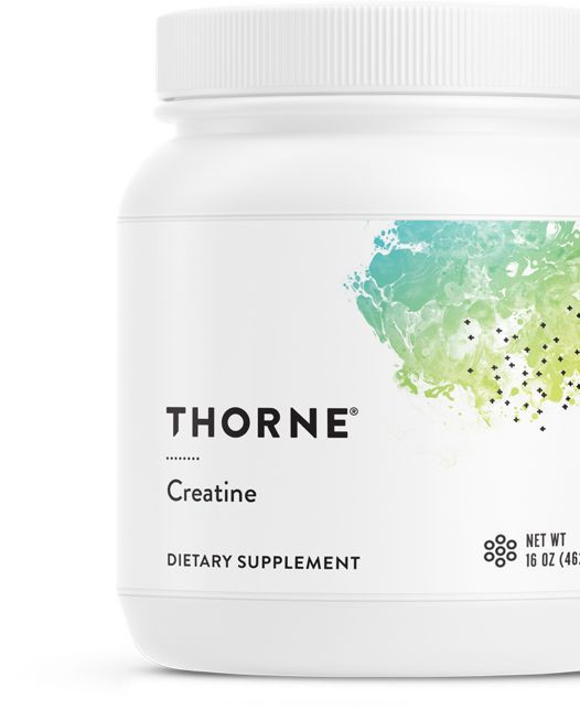 Thorne is one of the world's leading health and wellness, technology, and supplement companies ©Thorne