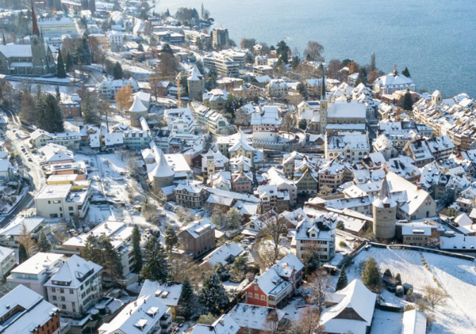 Lucerne will host the 2021 Winter Universiade between January 21 to 31 ©Lucerne 2021