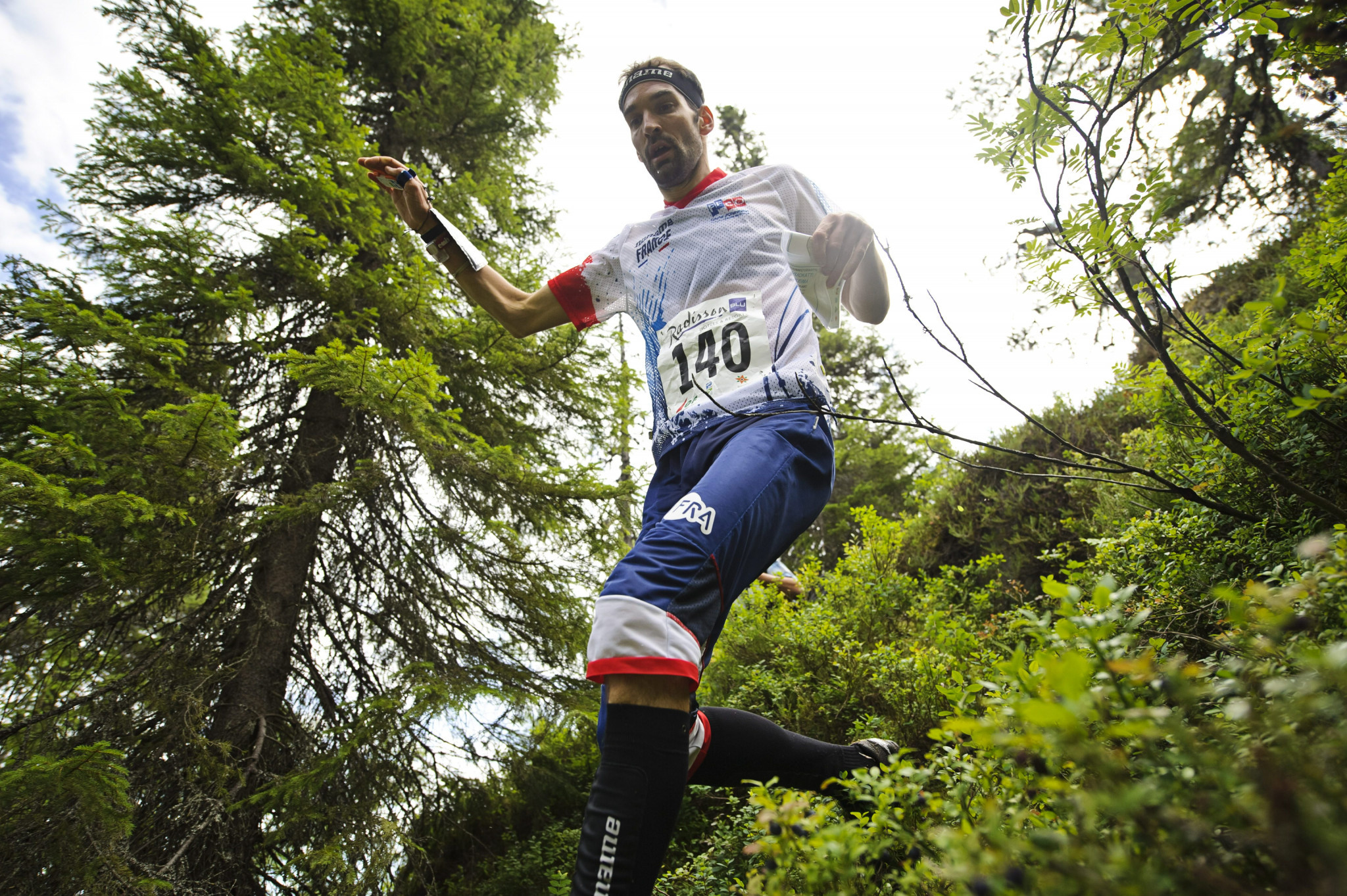 Both events will host the forest orienteering format, following the IOF decision from this year to host forest events in odd-numbered years ©Getty Images