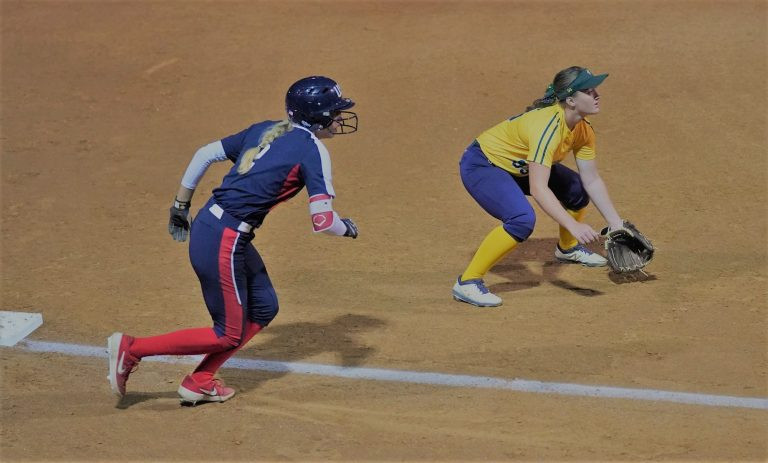 United States and Japan reach WBSC Women's Under-19 Softball World Cup final