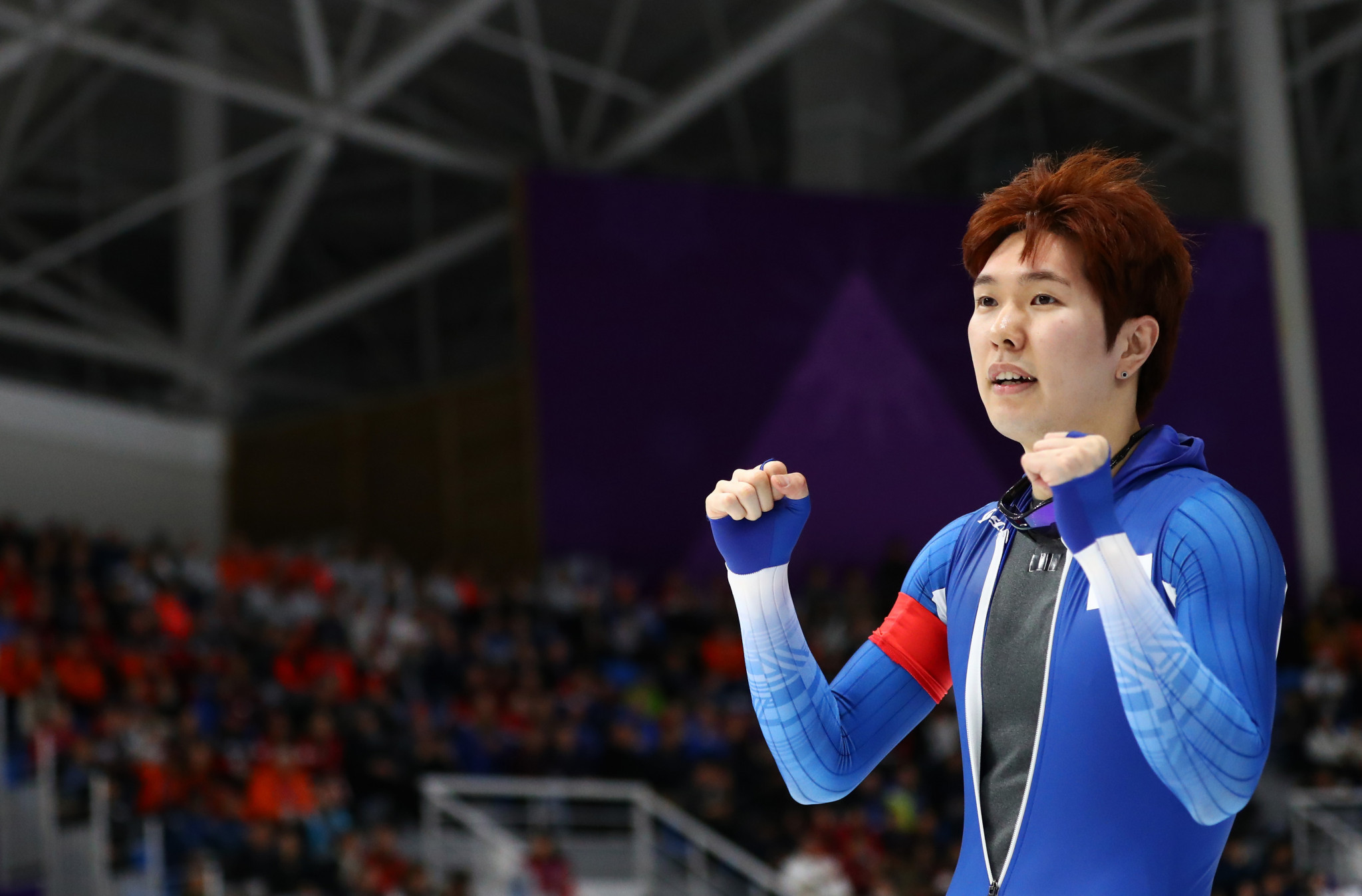 South Korean speed skaters handed increased suspensions for drinking at training facility