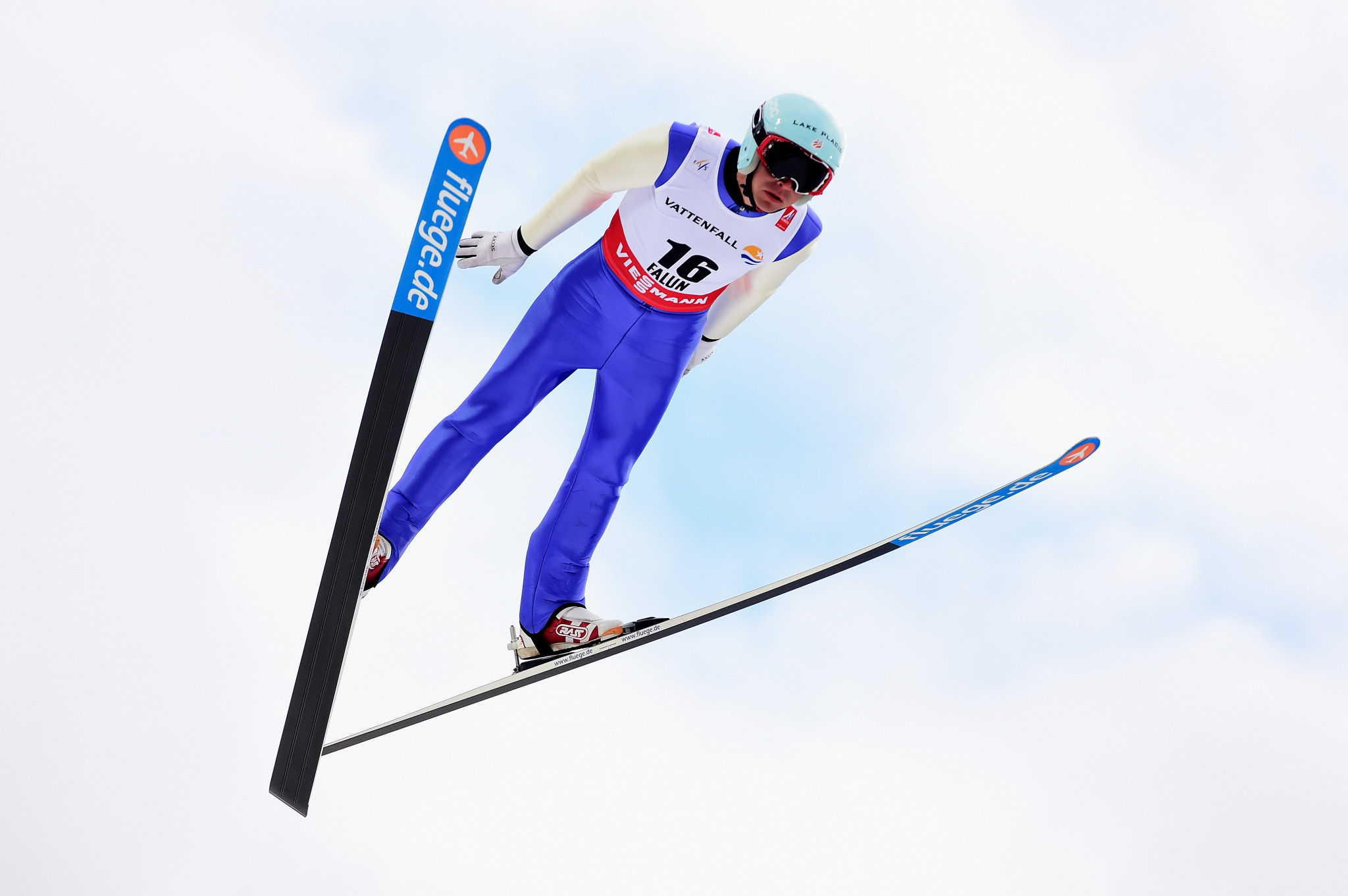USA Nordic executive director Billy Demong said Michigan's award of the 2021 FIS Ski Jumping World Cup would be transformational for the region ©Getty Images