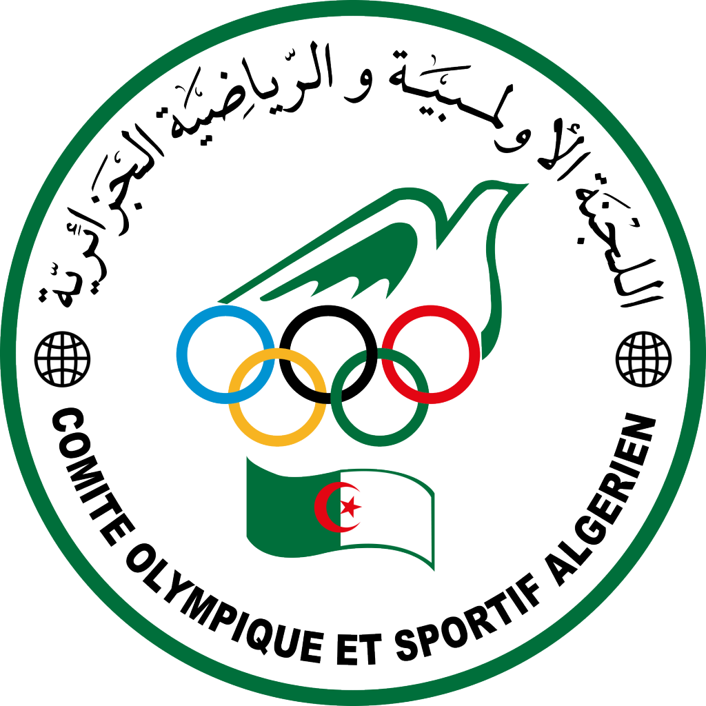 The Algerian Olympic Committee has signed a deal with the Director General of the Police Nationale ©COA