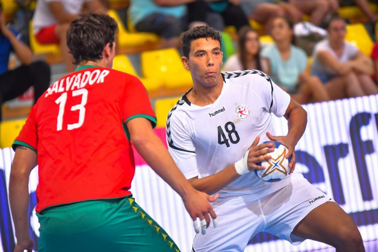 Egypt and Germany to contest final at Men's Youth World Handball Championship
