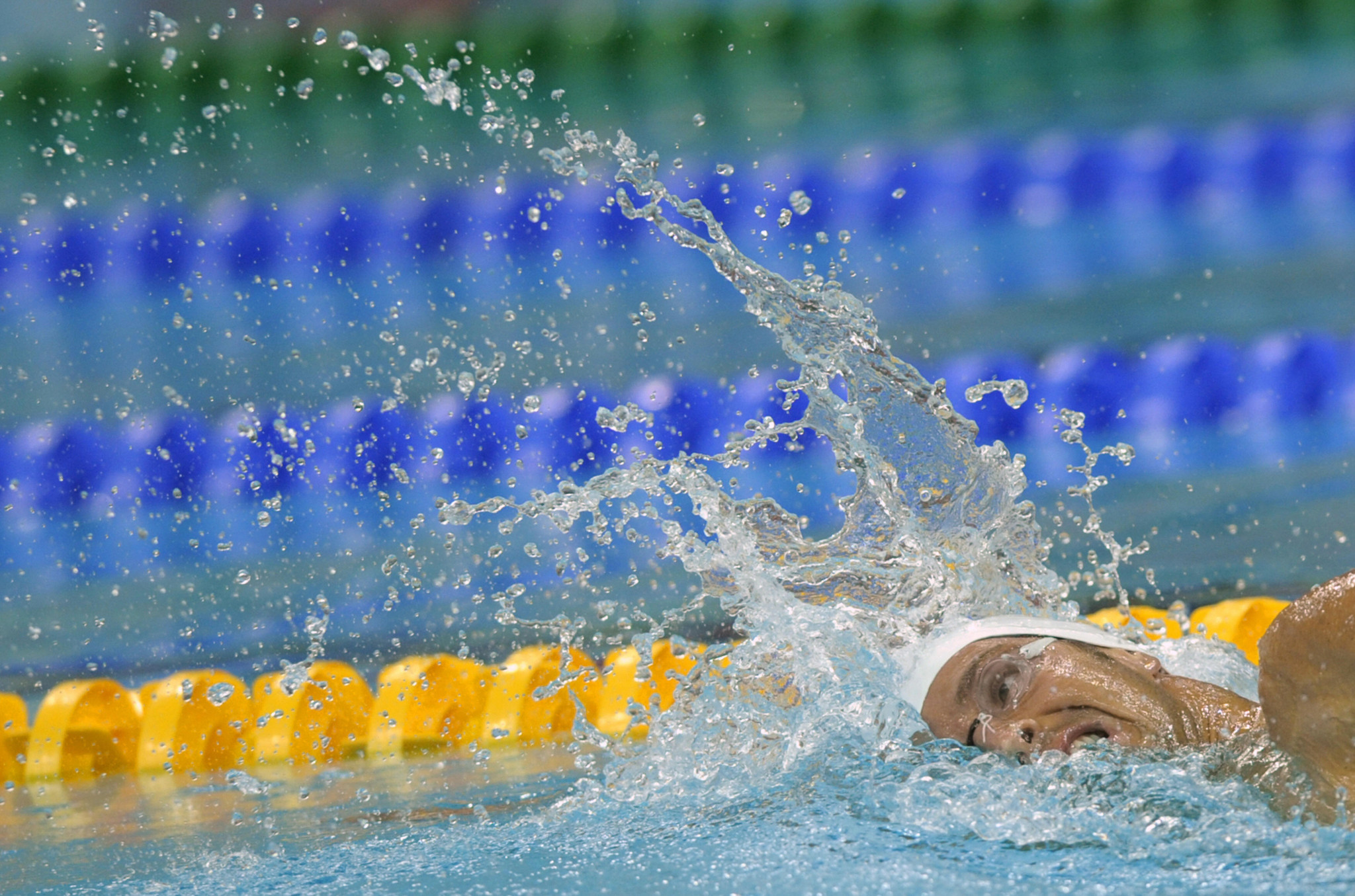 France and Italy name squads for World Para Swimming Championships