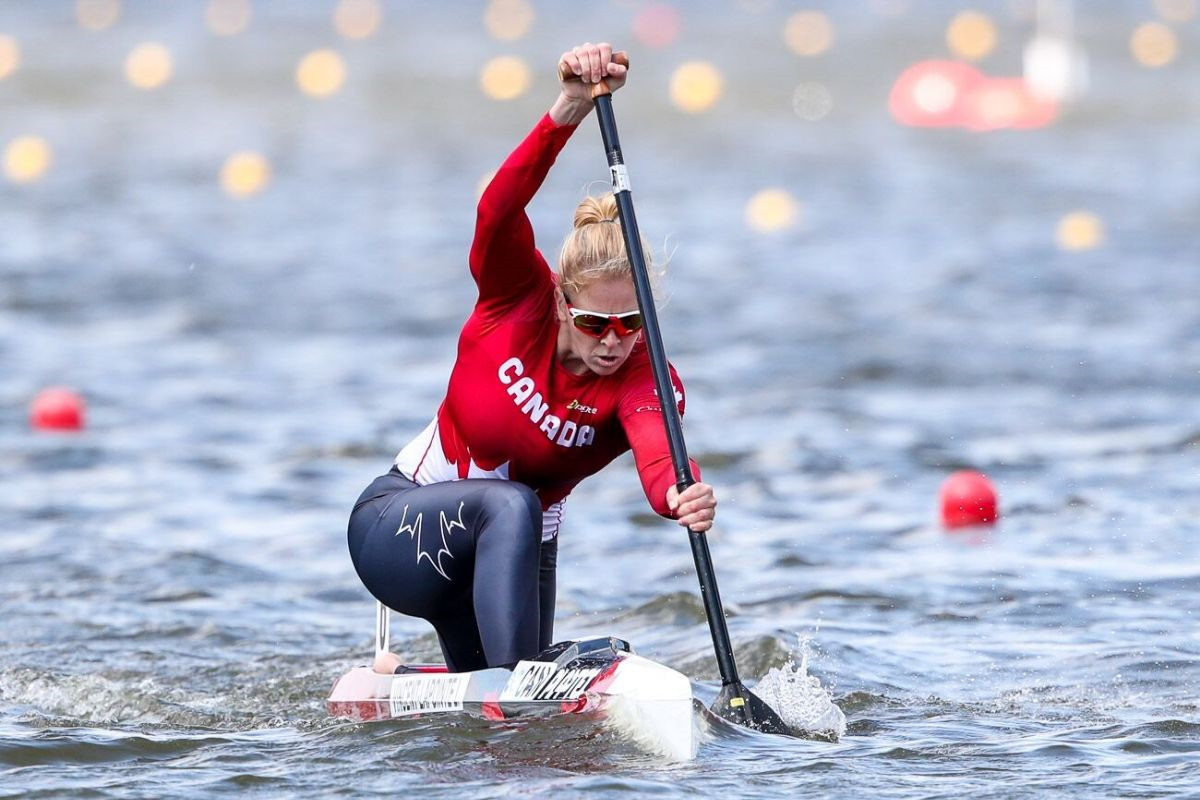 11-time gold medallist Vincent-Lapointe fails drugs test on eve of ICF Canoe Sprint World Championships