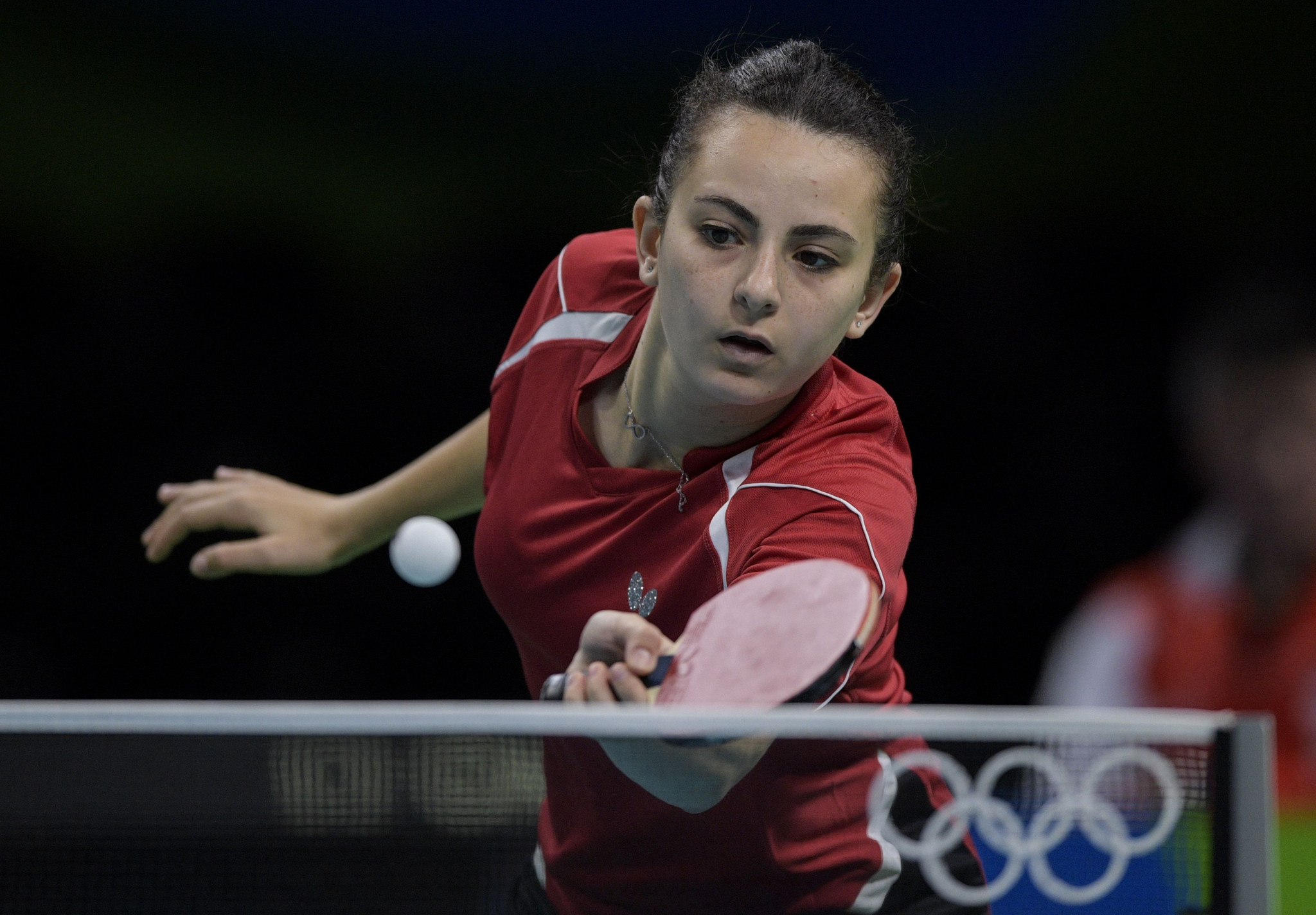 Battle for Tokyo 2020 slots in table tennis team events set to begin at African Games