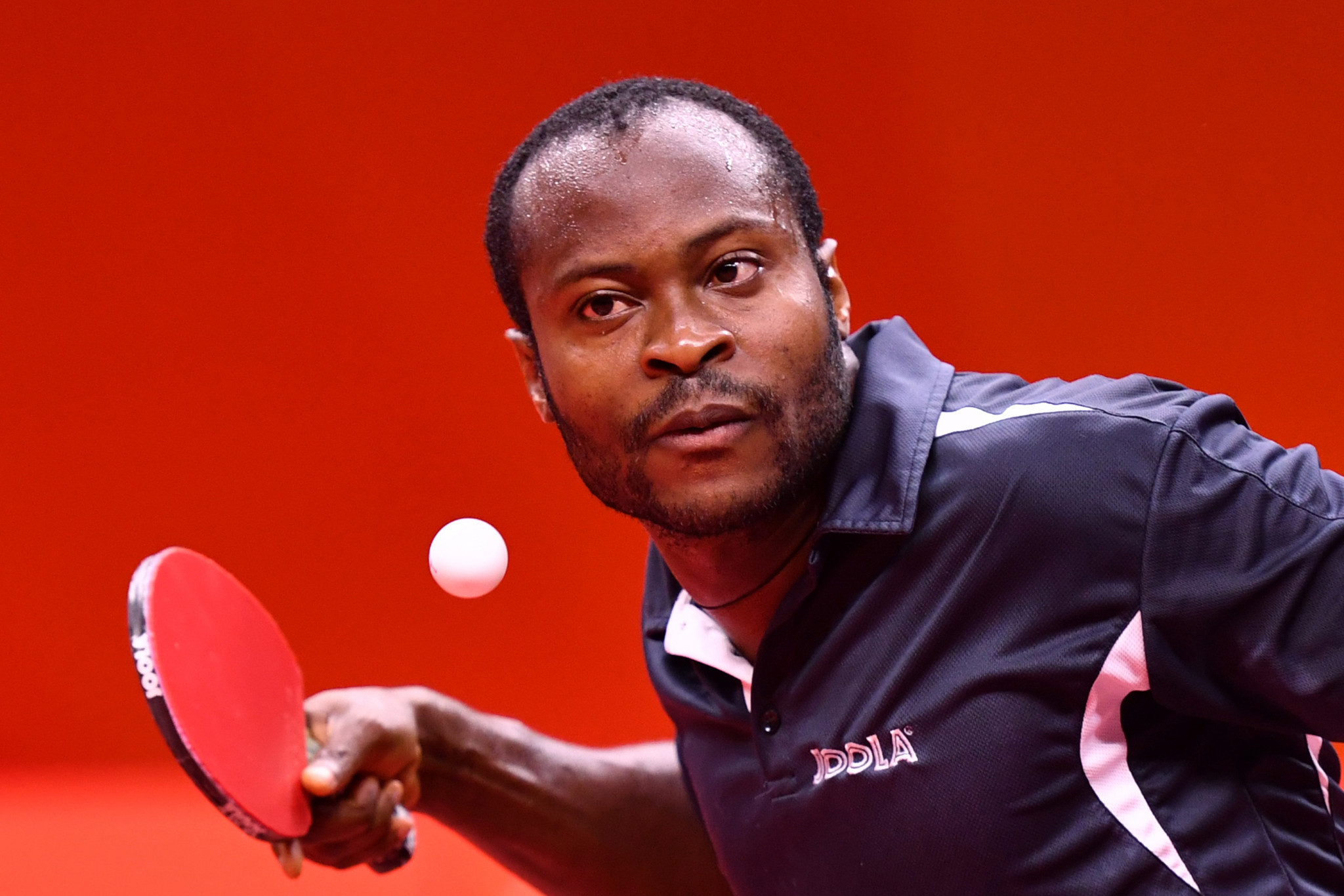 Quadri Aruna is among the players set to represent Nigeria at the 2019 African Games ©Getty Images
