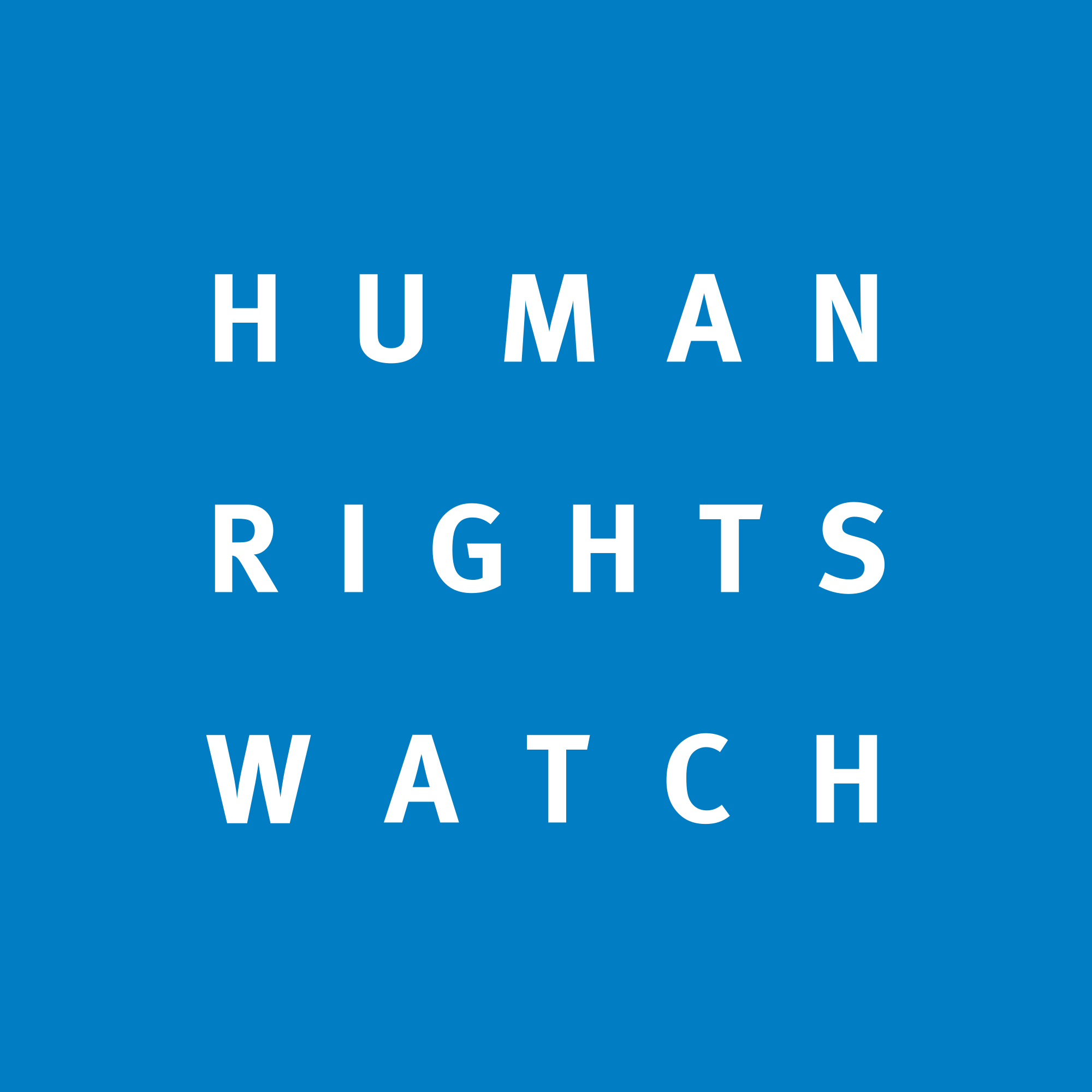 "Human Rights Watch urge FIFA to ""act more swiftly"" on sexual abuse in Afghanistan"