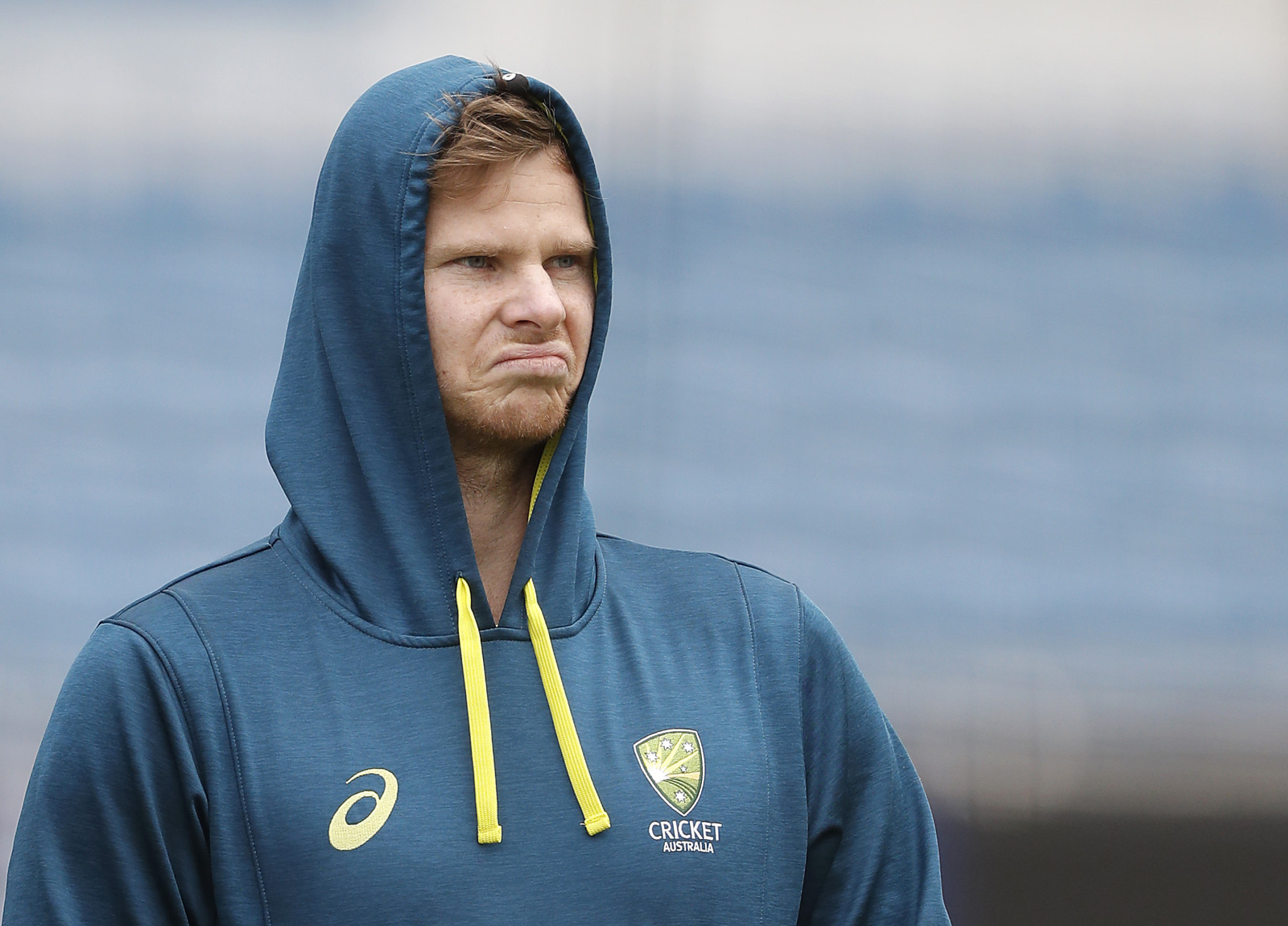 Australia captain Steve Smith will miss the Ashes third test, giving the boo-boys less to shout about ©Getty Images