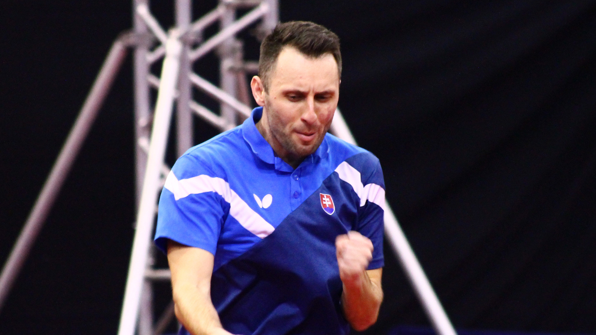 Pištej defeats home hope on day one of ITTF Czech Open