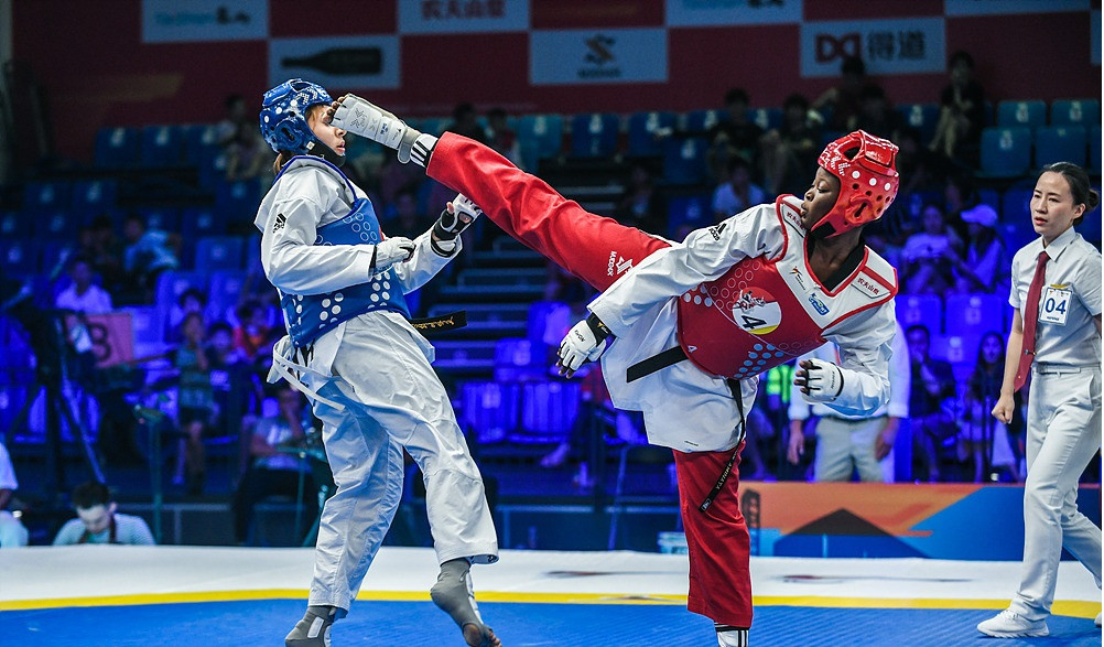 Wuxi ready to host World Taekwondo World Cup Team and Poomsae Championships