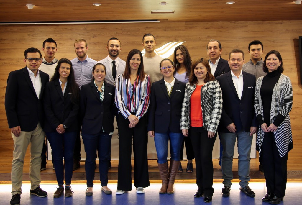 Colombian Olympic Committee partner with university to improve governance in sport