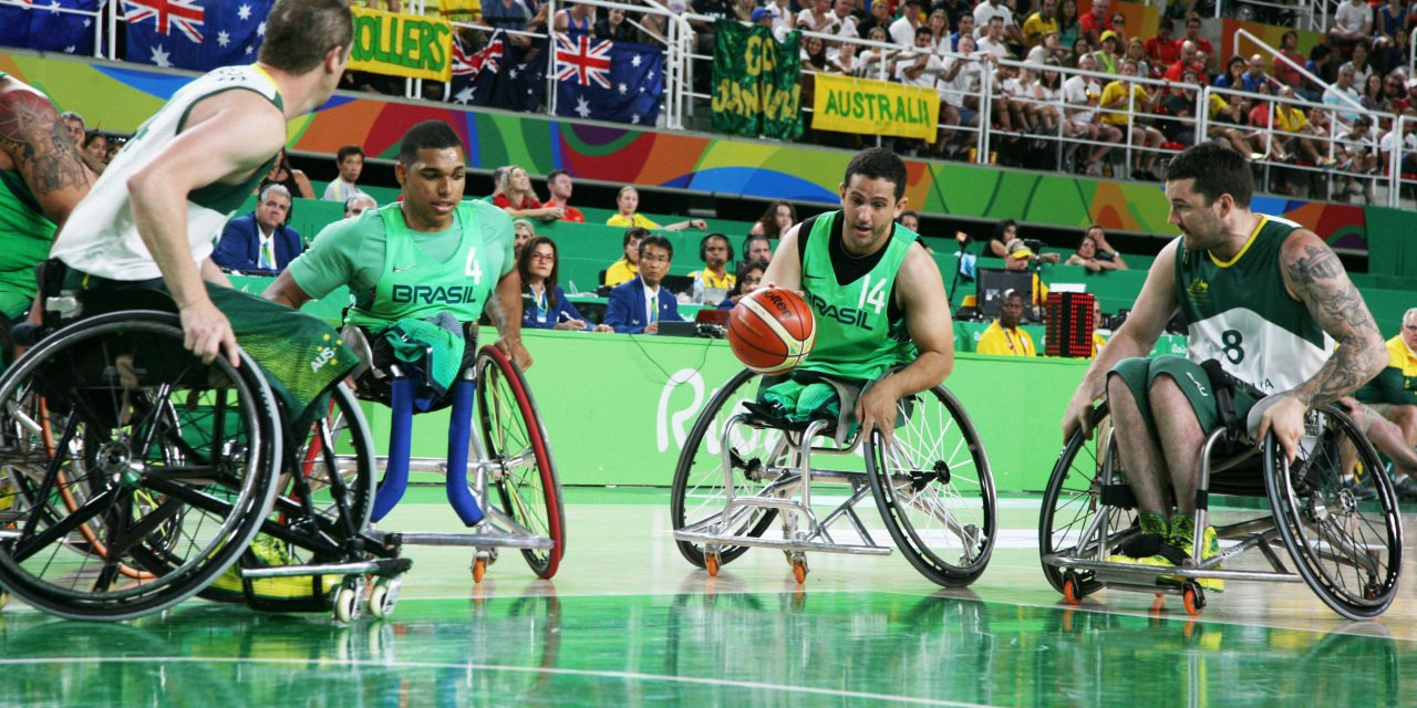 Brazil opt for experience in wheelchair basketball team at Lima 2019 Parapan American Games