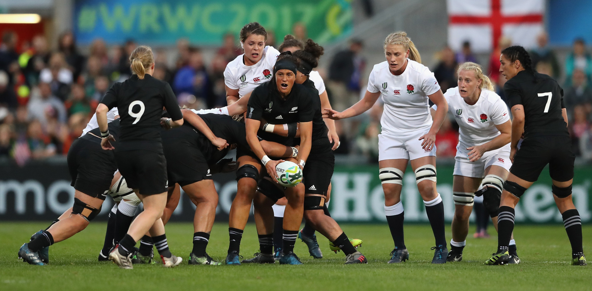 "World Rugby introduce ""gender neutral"" names for flagship tournaments"