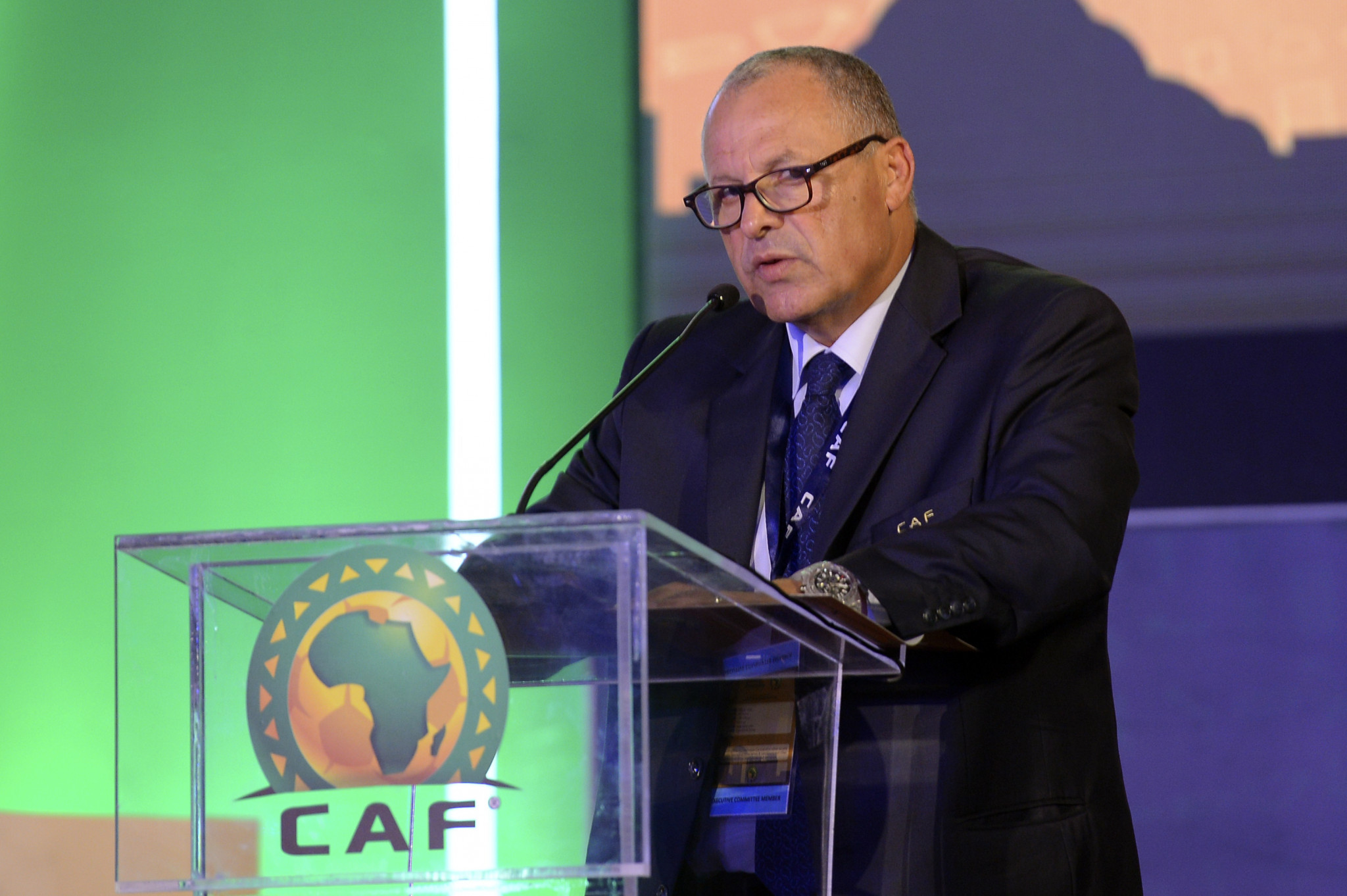FIFA appoint Normalisation Committee for Egyptian Football Association