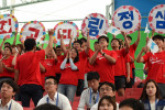 North Korea fail in bid to host 2017 IWF World Junior Championships