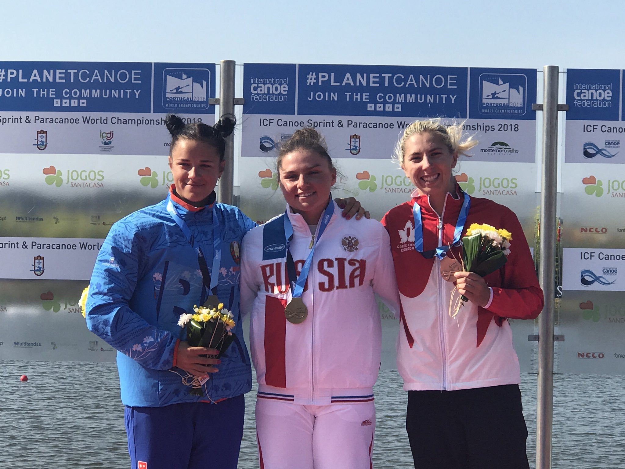 Reigning champion Kurach keeps C1 500m world title defence on track in Szeged