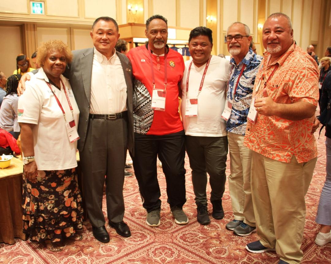 ONOC praise Tokyo 2020 as Chef de Mission Seminar concludes