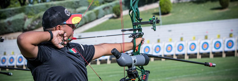 Mexico have three individual finalists ©World Archery