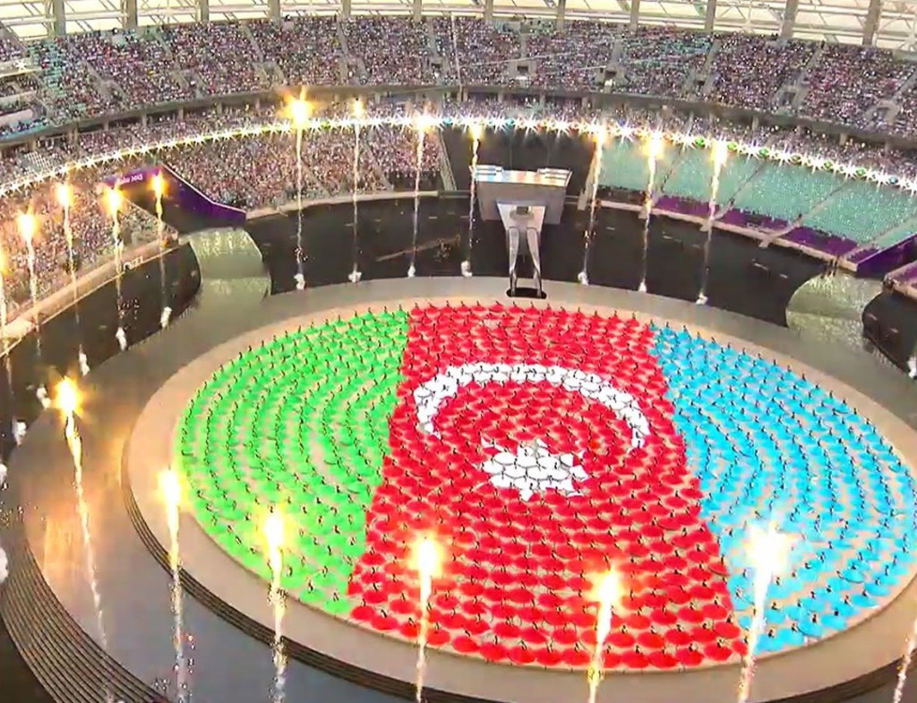 Baku 2015 helped create positive image of Azerbaijan, new poll claims