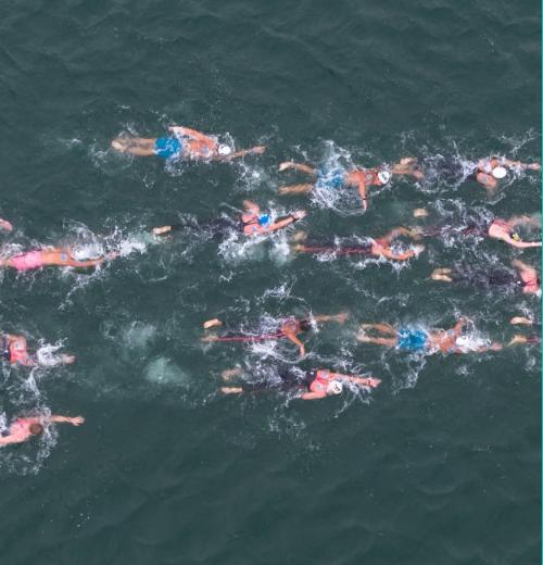 FINA UltraMarathon Swim Series set to continue in Macedonia