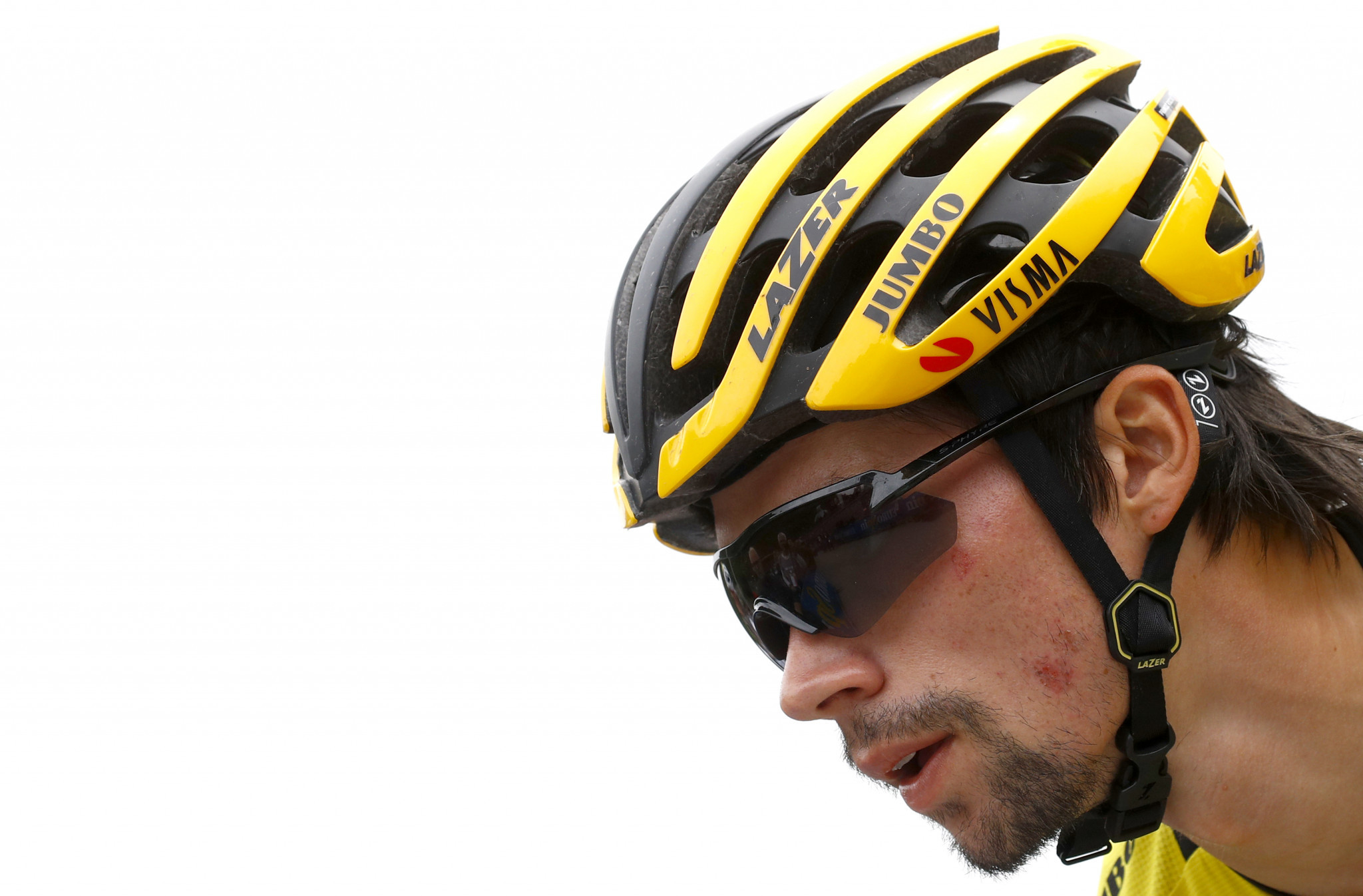 Roglic among contenders to claim Vuelta a España crown