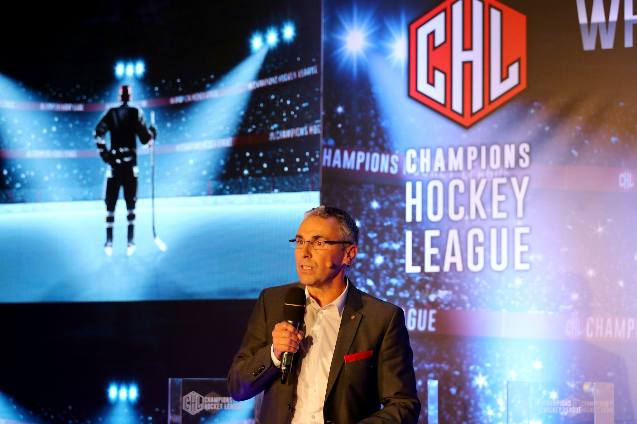 Champions Hockey League boast impressive figures after fan-first strategy