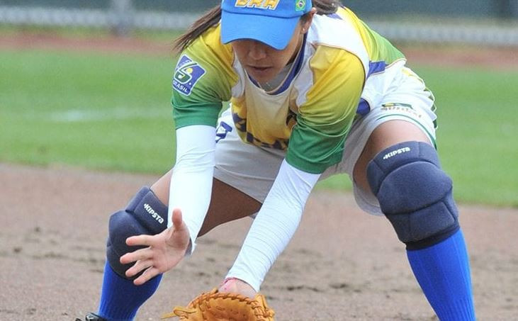 Softball will now enjoy unprecedented online coverage ©WBSC