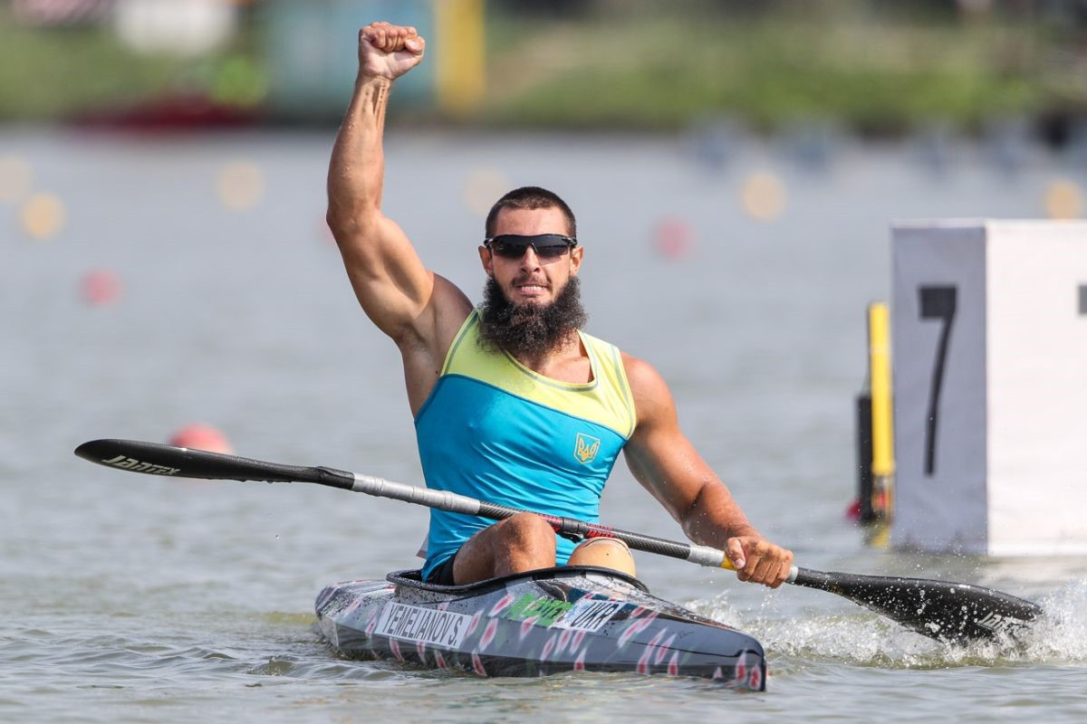 Defending champions star on final day of ICF Paracanoe World Championships