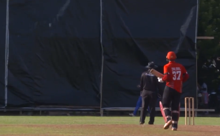 Canada ease past hosts Bermuda at ICC T20 World Cup Americas Regional Finals