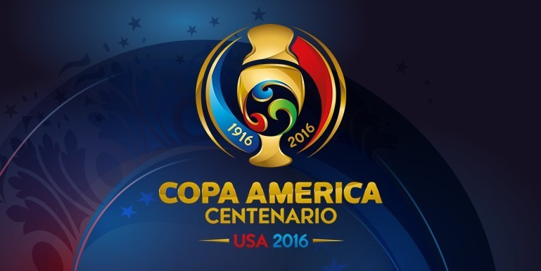 Ten cities chosen to host matches at Copa America Centenario