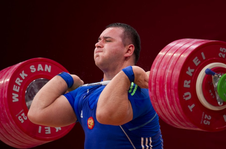 The World Weightlifting Championships are the IWF's flagship event