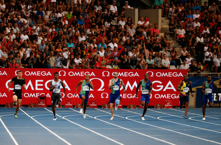 The IAAF Diamond League programme is to be re-vamped from next season onwards ©Getty Images