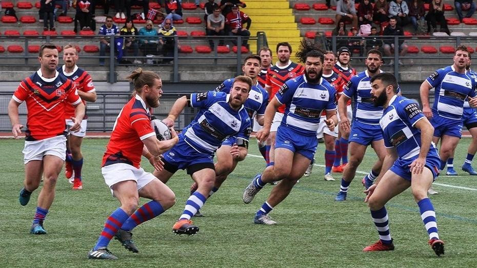 Greece forced to play Rugby League World Cup qualifier in England as feud with modern pentathlon continues