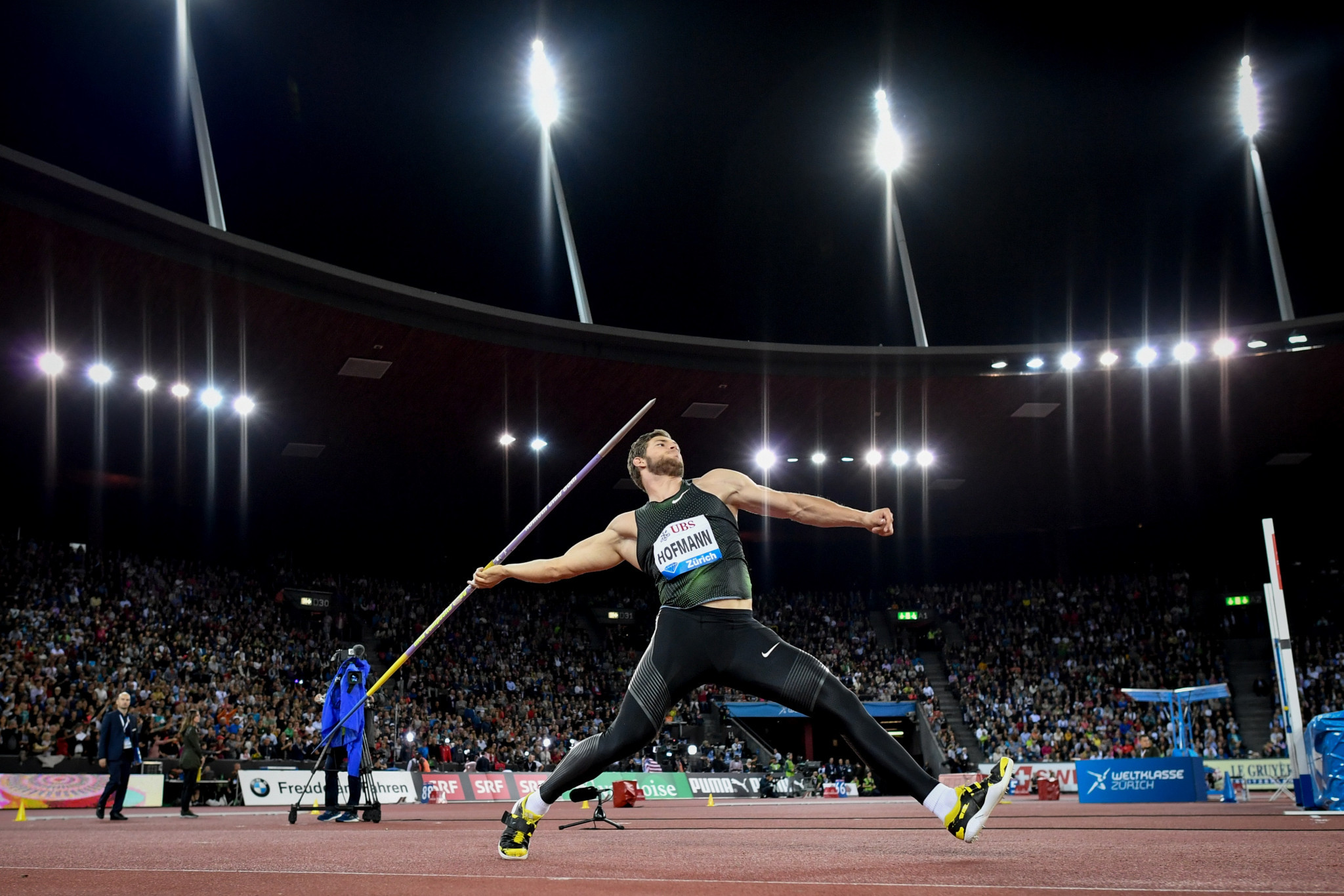 Weltklasse Zurich will host the International Association of Athletics Federations Diamond League Final in 2020 and 2021 ©Getty Images