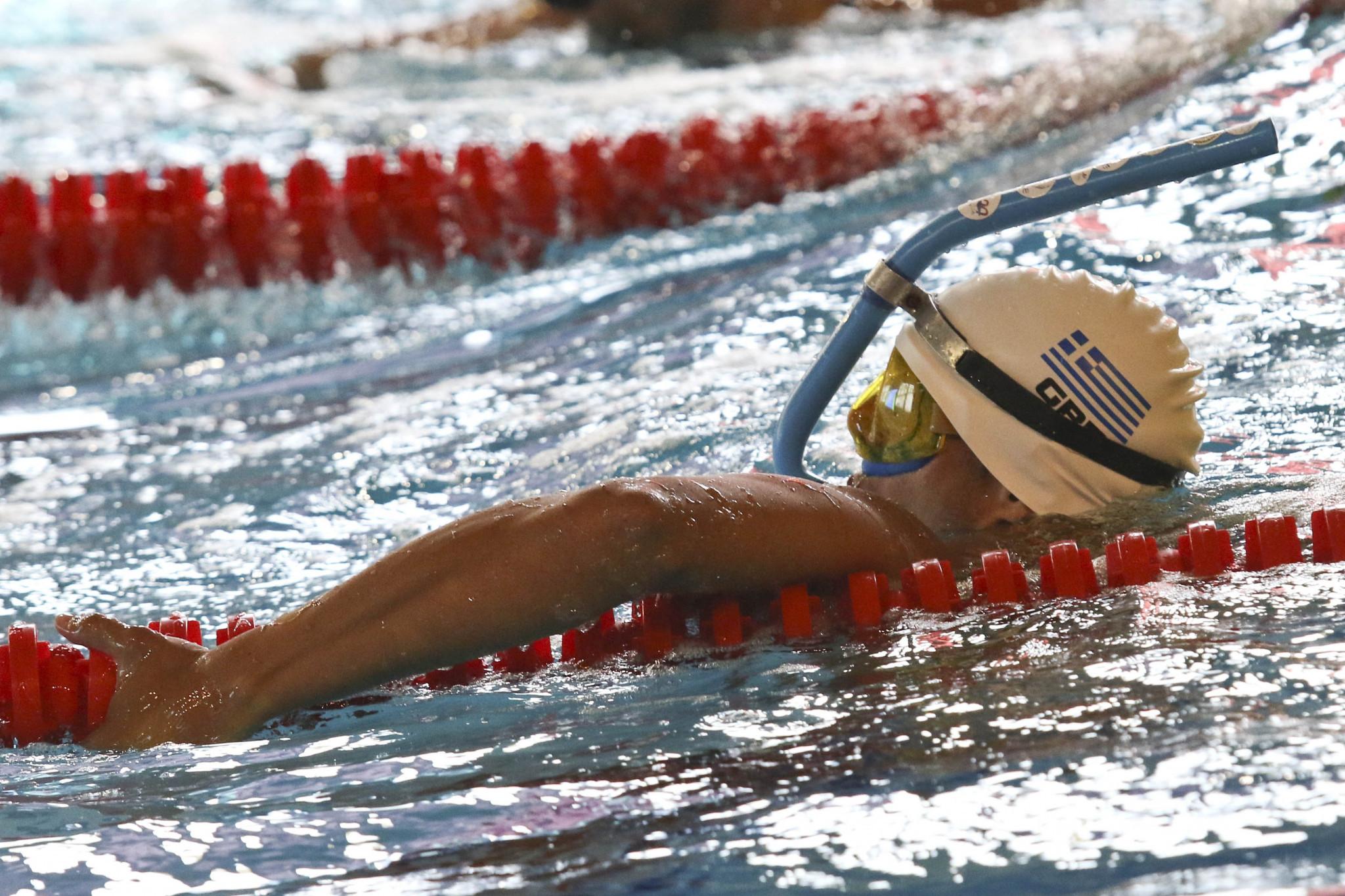 Ktena earns first Greek gold at Mediterranean Beach Games in Patras