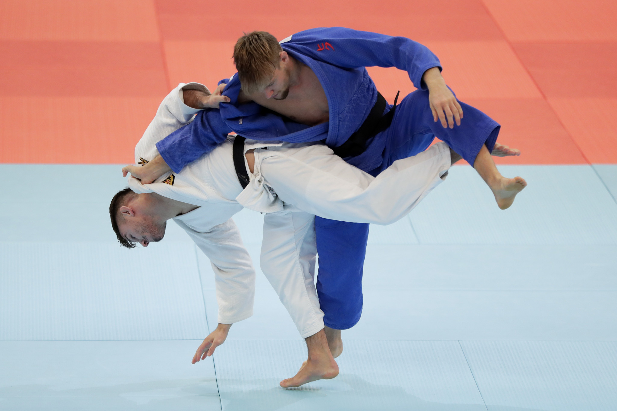 The third day of the World Championships saw a huge 142 judoka take to the tatami ©Getty Images